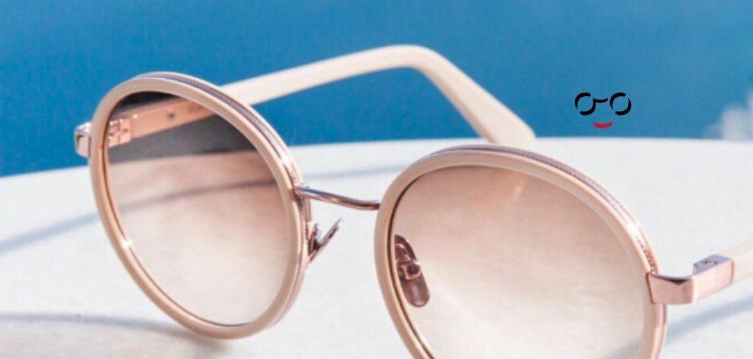 Come devono essere gli occhiali da sole?